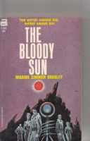 Image for The Bloody Sun.