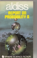 Image for Report On Probability A.