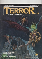 Image for Terror From the Stars (Call of Cthulhu),