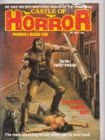 Image for Castle Of Horror vol 1 no 4.