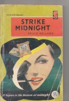 Image for Strike Midnight.