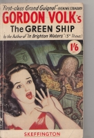 Image for The Green Ship.