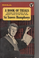 Image for A Book of Trials.