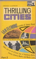 Image for Thrilling Cities Part 2.