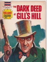 Image for The Dark Deed At Gill's Hall (no 2).