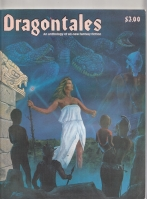 Image for Dragontales: An Anthology Of All-New Fantasy Fiction no 1.