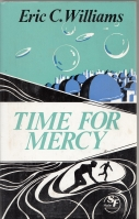 Image for Time For Mercy.