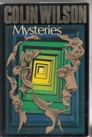 Image for Mysteries: An Investigation into the Occult, the Paranormal, and the Supernatural.