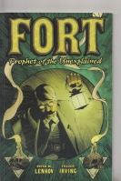 Image for Fort: Prophet Of The Unexplained.