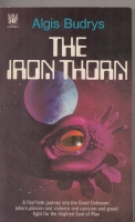 Image for The Iron Thorn.