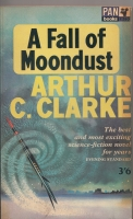 Image for A Fall of Moondust.