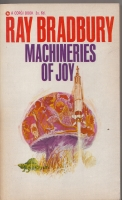 Image for Machineries of Joy.
