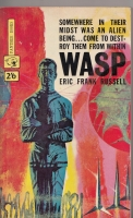 Image for Wasp.