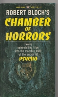 Image for Chamber of Horrors.