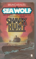 Image for Sea Wolf: Shark Hunt.