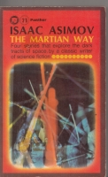 Image for The Martian Way And Other Science Fiction Stories.