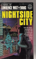 Image for Nightside City.
