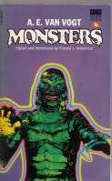 Image for Monsters.