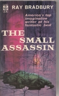 Image for The Small Assassin.