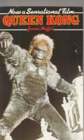 Image for Queen Kong (film tie-in).
