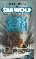 Image for Sea Wolf: Shark North.