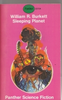 Image for Sleeping Planet.