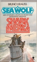 Image for Sea Wolf: Shark America.