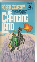 Image for The Changing Land.