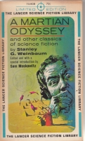 Image for A Martian Odyssey And Other Classics Of Science Fiction.