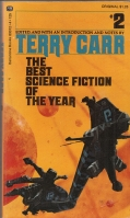 Image for The Best Science Fiction Of The Year 2.