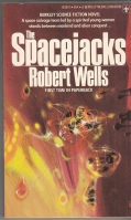 Image for The Spacejacks.