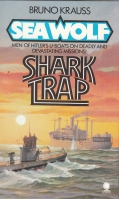 Image for Sea Wolf: Shark Trap.