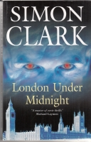 Image for London Under Midnight.