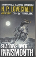 Image for Shadows Over Innsmouth (and) Weird Shadows Over Innsmouth (and) Weirder Shadows Over Innsmouth.