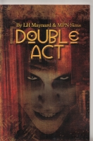 Image for Double Act (signed by both authors).