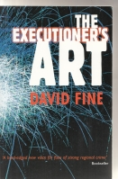 Image for The Executioner's Art.