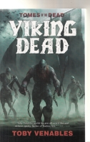 Image for Tomes Of The Dead: Viking Dead.