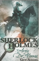 Image for Sherlock Holmes: The Army Of Dr Moreau.