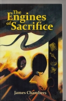 Image for The Engines of Sacrifice.