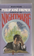 Image for Stations Of The Nightmare.