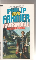 Image for Riverworld And Other Stories.