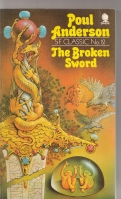 Image for The Broken Sword.