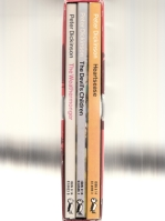 Image for The Changes (three volumes in slipcase: tv tie-in)