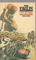 Image for The Eagles: City of Fire.