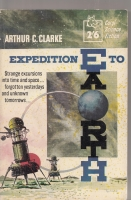 Image for Expedition To Earth.