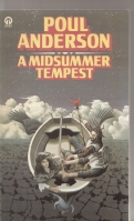 Image for A Midsummer Tempest.