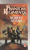 Image for Phantom Regiments.