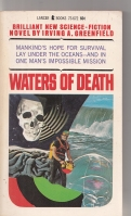 Image for Waters of Death.