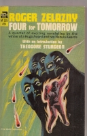 Image for Four For Tomorrow.