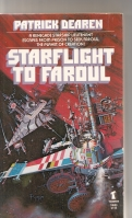 Image for Starflight To Faroul.